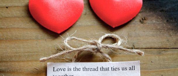 Ljubavne poruke koje možeš poslati svojoj ljubavi