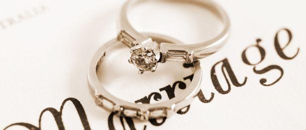 Prava definicija braka