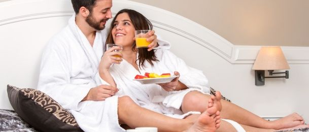 Kako ćete funkcionirati kao par?