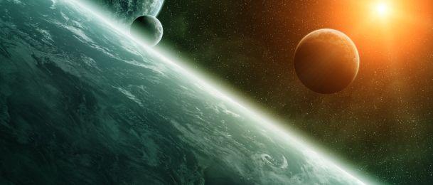 Planeti kao alfa i omega ljudske sudbine