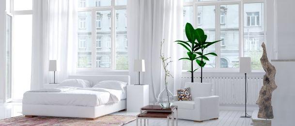 Produhovite prostor u kojem spavate