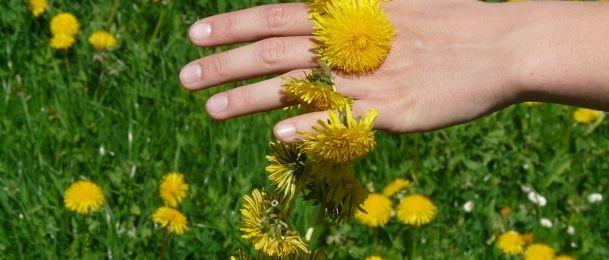 Što hladne ruke govore o vama?