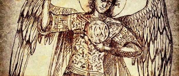 Arkanđeo Uriel zemljane znakove tjera da ostvare svoj puni potencijal