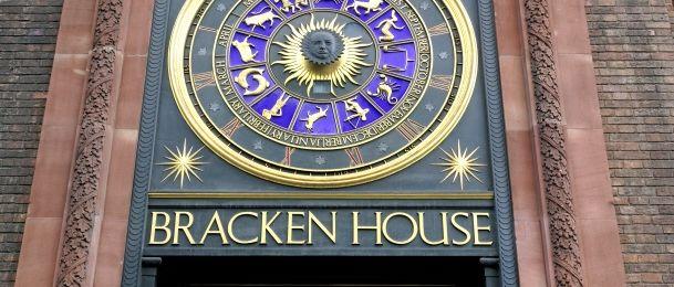 Objašnjenje astroloških kuća
