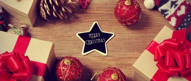 Prekrasne božićne čestitke