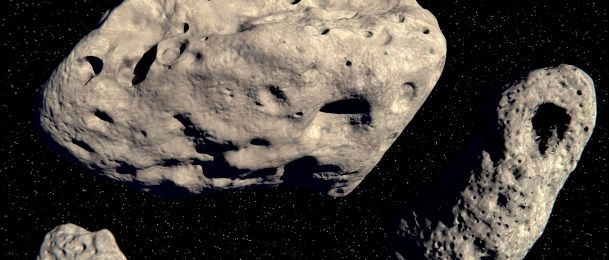 Asteroid Juno po znakovima