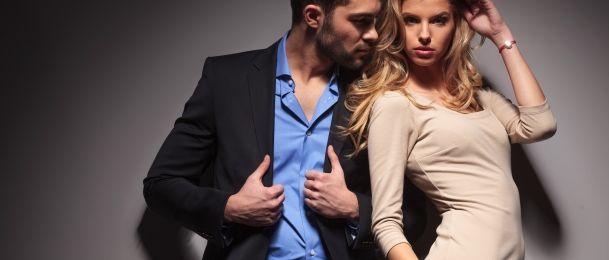 Kako izluditi muškarca?