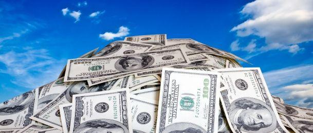 Kakvi su vodeni znakovi prema novcu?