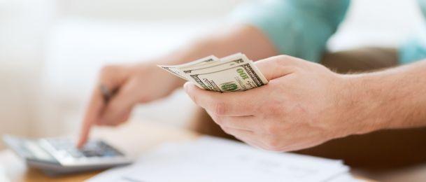 Kakvi su zemljani znakovi prema novcu