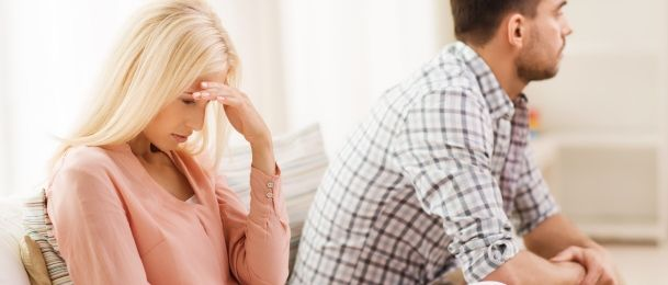 Razvod nije uvijek jedino rješenje