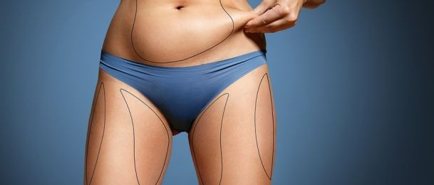 Kako zavoljeti nevoljene dijelove tijela?