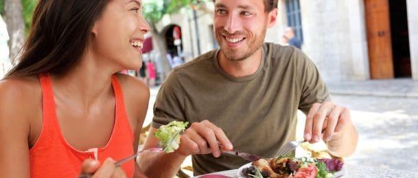 Način na koji jedete otkriva osobnost