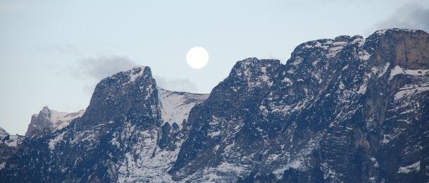 Pun mjesec – vrijeme za ljubav