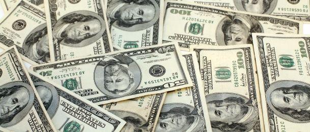 Kakvi su zračni znakovi prema novcu?