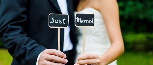 Razmislite za koga se udajete