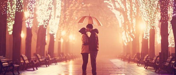 Poljubac - da ili ne?