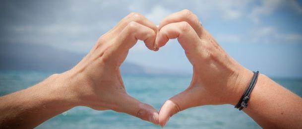 Jesi li spremna za ljubav?