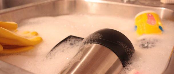 Muškarci vole kućanske poslove