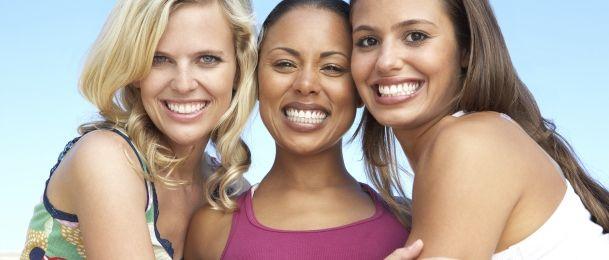 Ženski profili