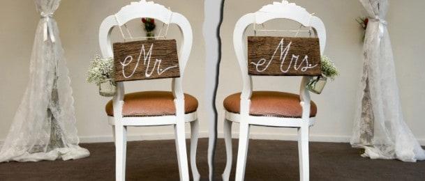 Zašto i kako brakovi pucaju?