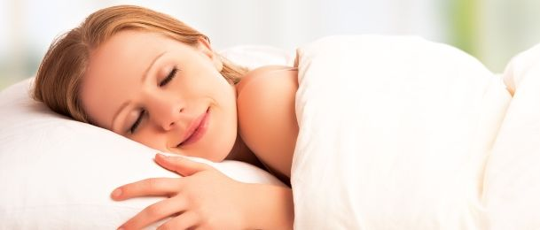 Položaj spavanja otkriva vašu osobnost