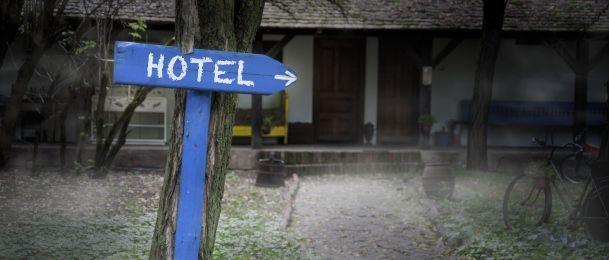 Najpoznatiji ukleti hoteli na svijetu
