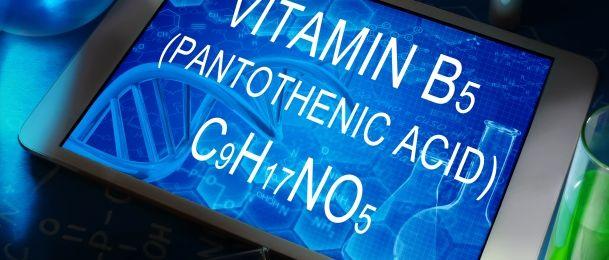 Nezamjenjiva pantotenska kiselina