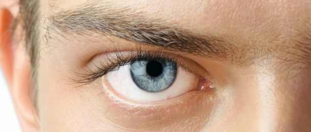 Zajednička karakteristika osoba sa plavim očima