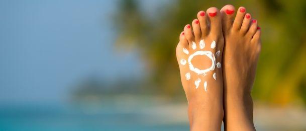 Stopala otkrivaju tajnu vaše osobnosti