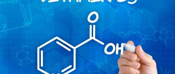 Niacin ili B3 vitamin