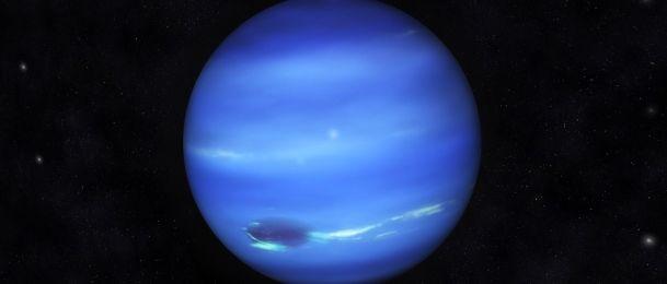 Planeti koji vladaju znakom 4