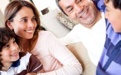 Kako poboljšati komunikaciju unutar obitelji?