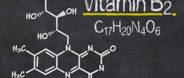Riboflavin - zašto ga trebamo?