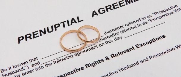 Sve više predbračnih ugovora