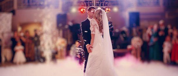 Vaš prvi ples