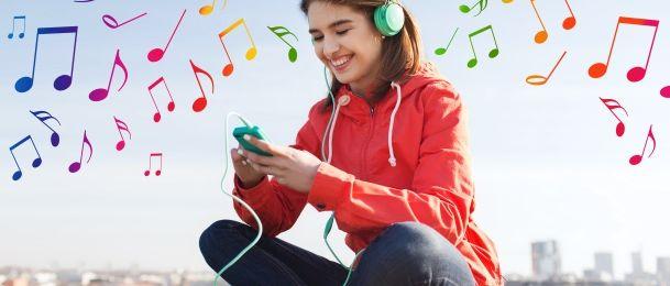 Glazba čuva srce, tjera nesanicu i motivira na treningu