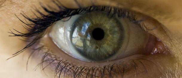 Kako otvoriti treće oko i gledati njime?