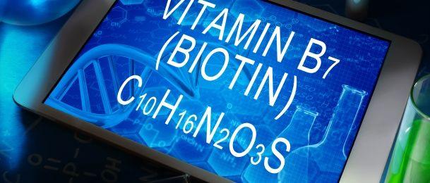 Važnost biotina u prehrani