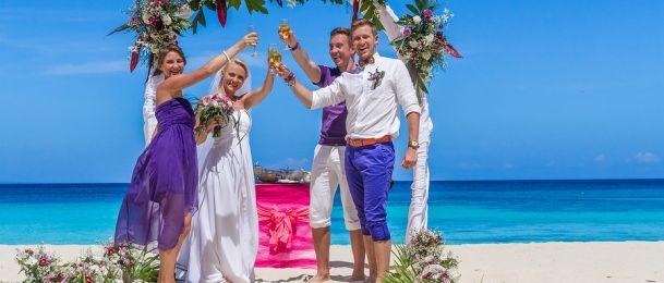 Kako se ponašati na vjenčanju?