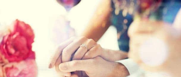 Jeste li manje muško ako ona zaprosi vas?
