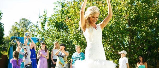 Najčešći tipovi gostiju na vjenčanjima