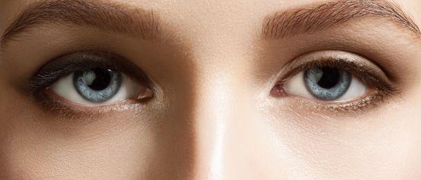 Oči i povjerenje