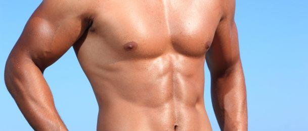 Omiljeni muški dijelovi tijela