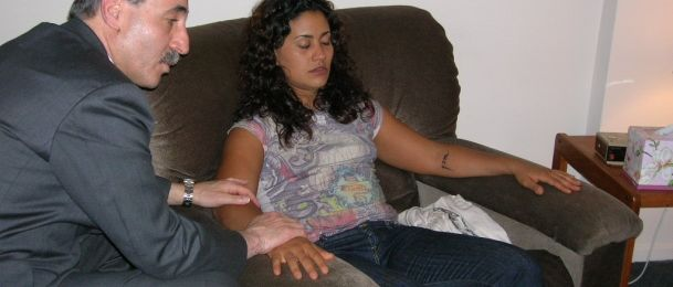 Moć hipnoze