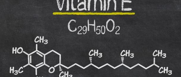 Vitamin E - važan za zdravlje i ljepotu