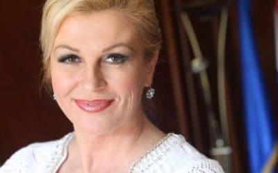 Kolinda Grabar Kitarović – kakva godina očekuje prvu hrvatsku predsjednicu