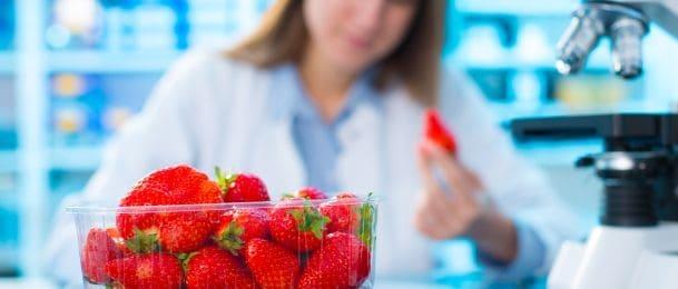 Kako se riješiti štetnih pesticida na namirnicama?