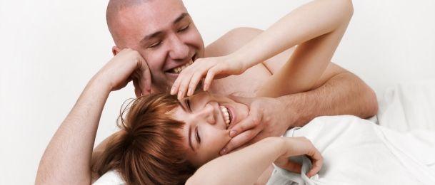 Seks – užitak koji liječi
