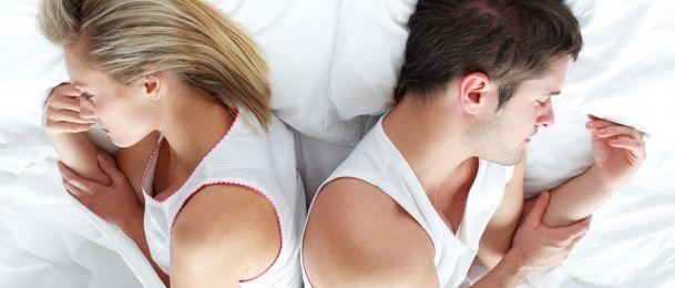 Ženski loši izgovori za bijeg iz kreveta