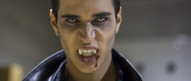 Selo vampira